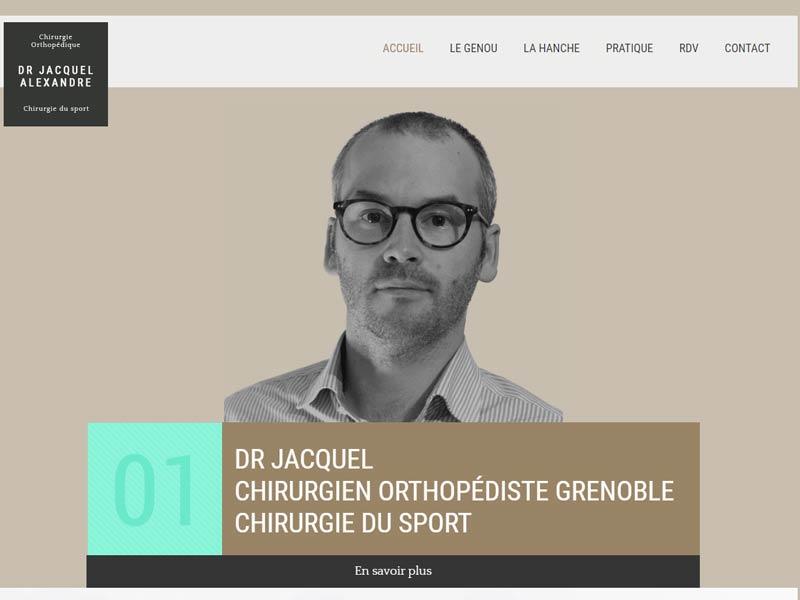 Docteur Jacquel