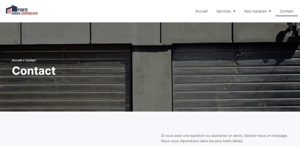 porte-garage-contact